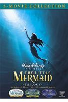 Little Mermaid Trilogy Gift Set