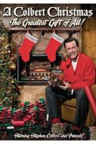 Colbert Christmas - The Greatest Gift of All!