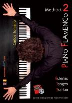 Carlos Torijano: Piano Flamenco Method, Vol. 2