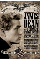 Johnny Legend Presents: James Dean - The Ultimate Special Edition