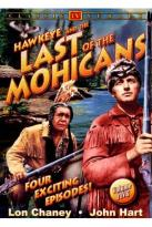 Hawkeye and the Last of the Mohicans, Vol. 5