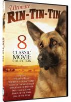 Ultimate Rin-Tin-Tin: 8 Classic Movie Collection
