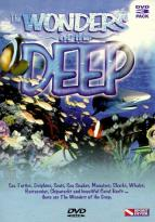 Wonders Of The Deep: 3 Pack