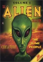 Alien Collection Vol. 1: Creature/The Slime People