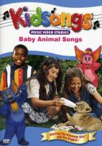 Kidsongs - Baby Animal Songs