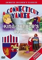 Connecticut Yankee in King Arthur's Court (Animated)