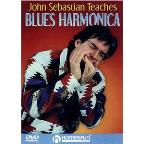 John Sebastian Teaches Blues Harmonica