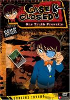 Case Closed - Vol. 4.5: Dubious Intent