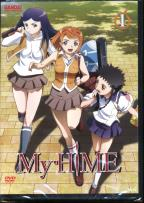My-HiME - Vol. 1