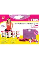 TOTAL BODY TransFIRMation: THE FIRM Cardio Weight System