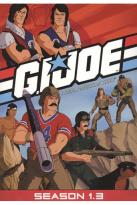 G.I. Joe: A Real American Hero - Season 1, Part 3