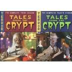 Tales from the Crypt - The Complete Seasons 3 & 4