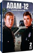 Adam-12: Classic Collection