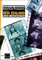 Lost & Found: American Treasures from the New Zealand Film Archive