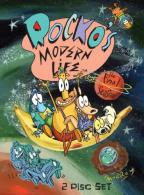 Rocko's Modern Life: The Final Season