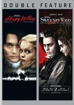 Sleepy Hollow/Sweeney Todd: The Demon Barber of Fleet Street