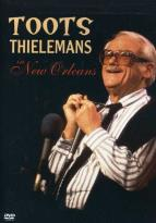 Toots Thielemans In New Orleans
