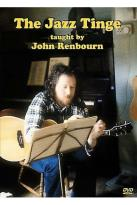Jazz Tinge - Taught by John Renbourn