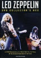 Led Zeppelin - Collector's Box Unauthorized