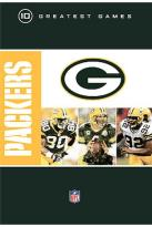 NFL Greatest Games Series - Green Bay Packers