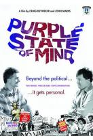 Purple State of Mind