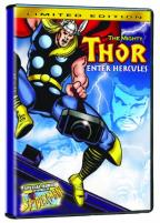 Mighty Thor - Enter Hercules