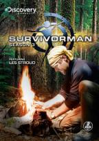 Survivorman - The Complete Third Season