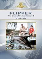 Flipper: The Original Series - Season 2