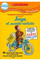 Curious George Rides a Bike... and Five More Stories