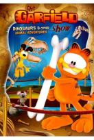 Garfield Show: Dinosaur & Animal Adventures