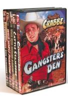 Buster Crabbe Western Feature Films