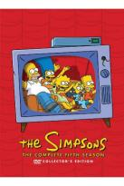 Simpsons - Season 5