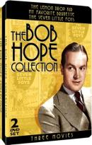 Bob Hope Collection: Three Movies