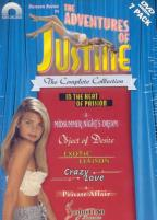 Adventures of Justine Collection