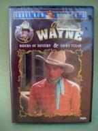 John Wayne - Riders Of Destiny/Lucky Texan