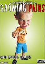 Parent's Guide to Growing Pains - Good Study Habits