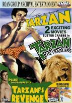 Tarzan - Collector's Choice - Tarzan the Fearless/Tarzan's Revenge