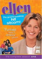 Ellen - The Complete First Season