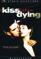 Kiss Before Dying