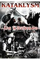 Kataklysm - Live In Deutschland: The Devastation Begins