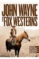 John Wayne - The Fox Westerns