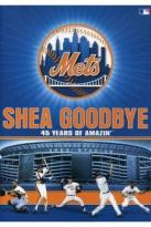 Shea Goodbye: 45 Years of Amazin'