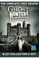 Ghost Hunters International: The Complete First Season