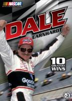 Dale Earnhardt - 10 Greatest Wins