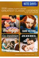TCM Greatest Classic Legends Collection: Bette Davis