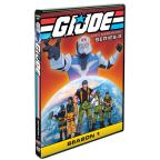 G.I. Joe: A Real American Hero - Series 2, Season 1