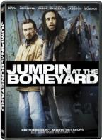 Jumpin' at the Boneyard