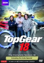 Top Gear - The Complete Season 18