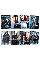 CSI: NY - Seasons 1-8