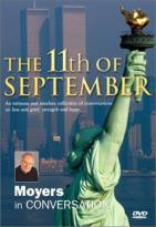 11th of September: Bill Moyers in Conversation